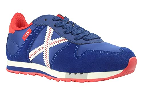 Sneaker MASSANA 255 Blue Munich s9n1LvobH
