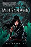 Kinslayer (The Lotus War)