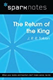 The Return of the King (SparkNotes Literature Guide) (SparkNotes Literature Guide Series)