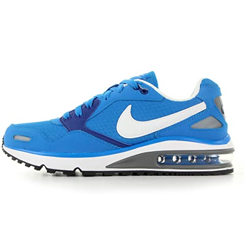 NIKE AIR Max Schuhe Sneaker Direct blau