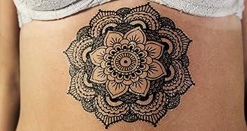 Cómo imprimir los tatuajes de INKJET, hojas de tatuaje temporales ...
