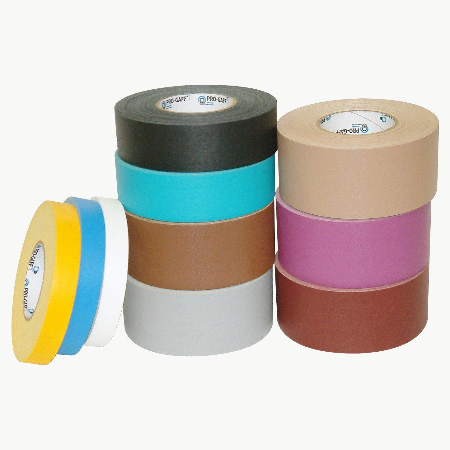 Pro Tapes Pro-Gaff/BLU360 Pro-Gaff Gaffers Tape: 3'' x 55 yd.