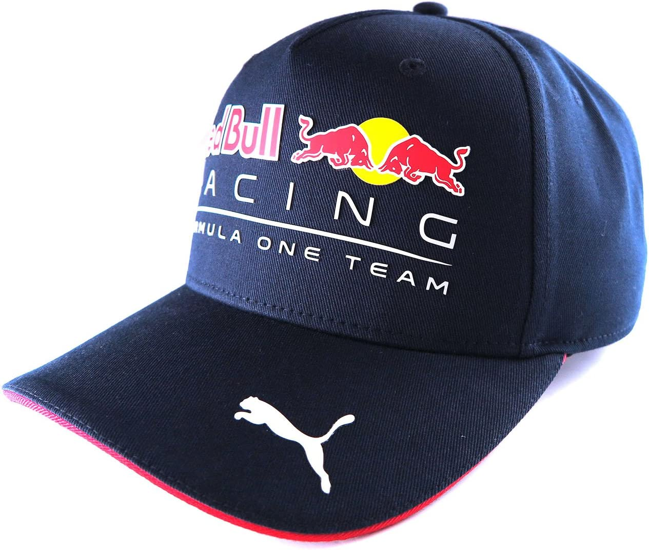 Red Bull Racing Formula One Team Nuevo. 2017 Gorra de Adulto Puma ...