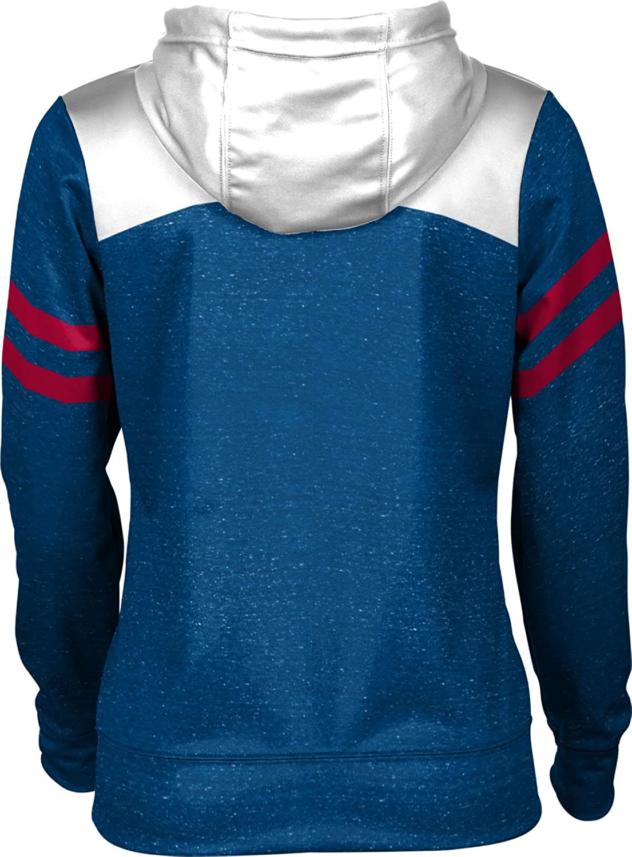 ProSphere Fairleigh Dickinson University Girls Pullover Hoodie School Spirit Sweatshirt Gameday