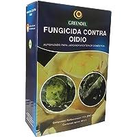 Greendel Fungicida contra Oídio, Monilia, Roña o Moteado
