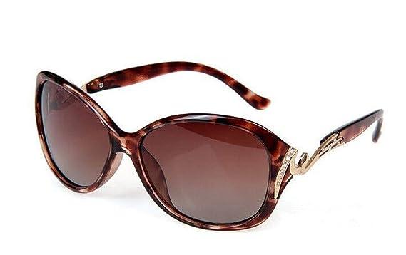 COOCOl 2018 Fashion Sunglasses Women Luxury Sun Glasses Gafas Polarizadas Feminino M088 Leopard