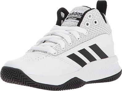 adidas Unisex-Child Cloudfoam Ilation 2.0 Basketball Shoe