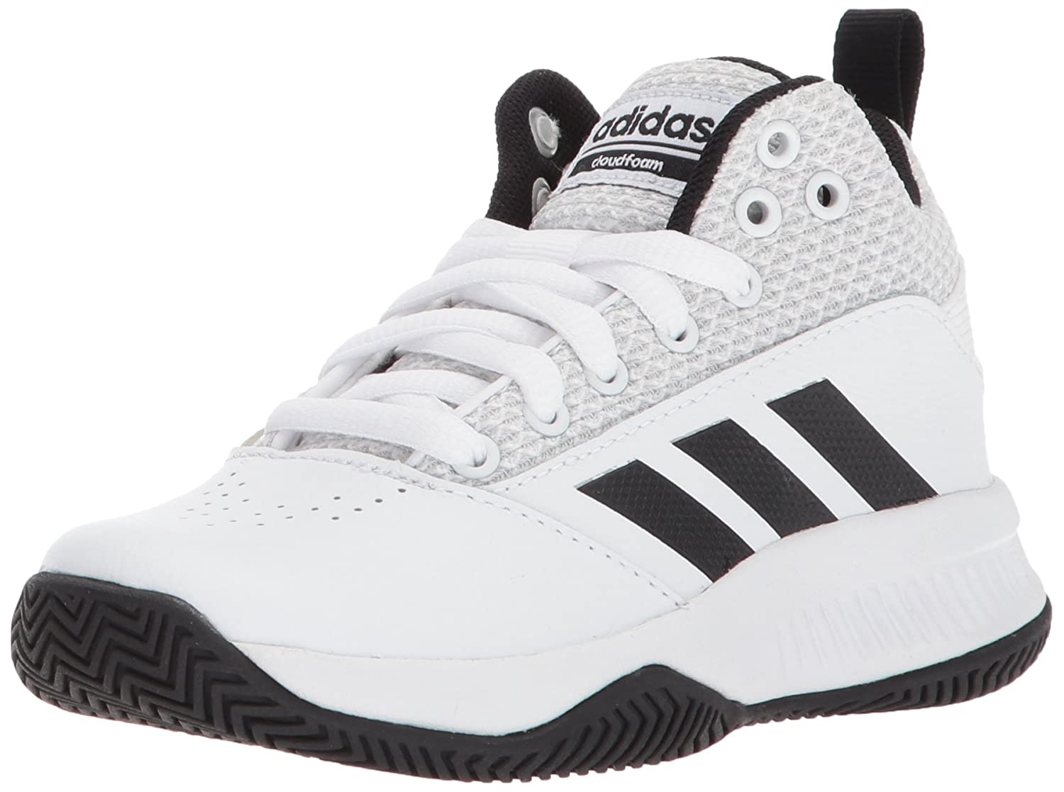 adidas Kids' Cf Ilation 2.0 Basketball Shoe DB1471