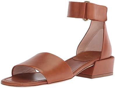 35e8c85a3 Stuart Weitzman Women s Oneway Flat Sandal