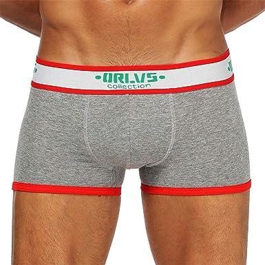 Boxer - Conjunto de Pijama para Hombre (algodón Largo ...