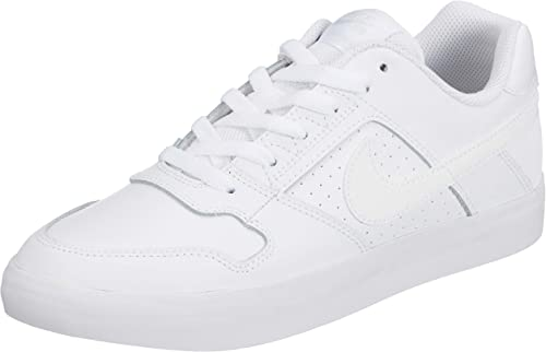 aterrizaje suspender Artefacto  Nike - SB Delta Force Vulc - Color: White - Size: 13.0US: Amazon.ca: Shoes  & Handbags