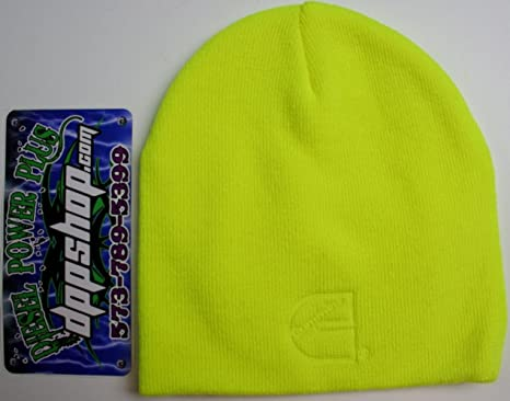 0b09dec83a1 Amazon.com  cummins dodge truck snow safety beanie stocking hat ski cap  toboggan earflap ram  Office Products