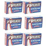 Mrs. Palmers Warm Water Surfboard Wax 6 Pack