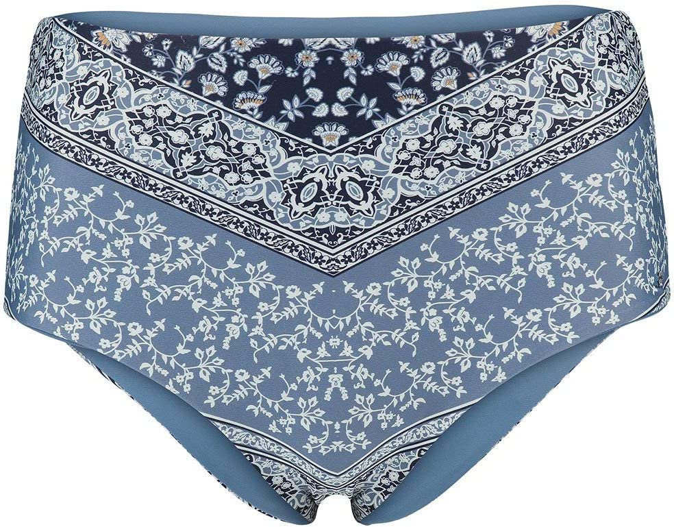 womens 0A8548 ONeill Womens PW Zanta Bikini Bottom
