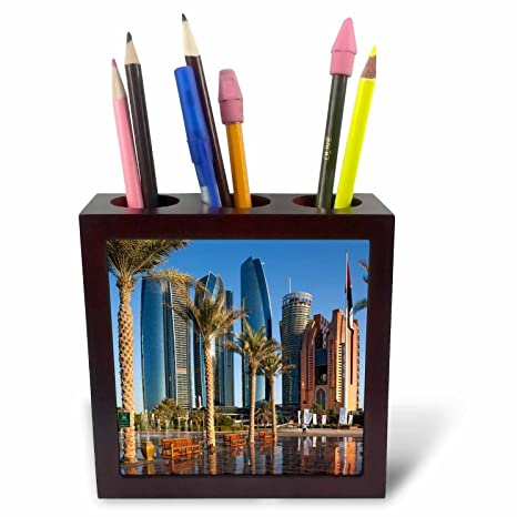 Amazon com : 3dRose Danita Delimont - Cities - UAE, Abu Dhabi