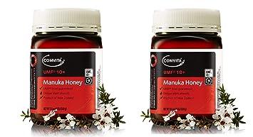 Amazon Com Comvita Certified Umf 10 Mgo 263 Manuka Honey New