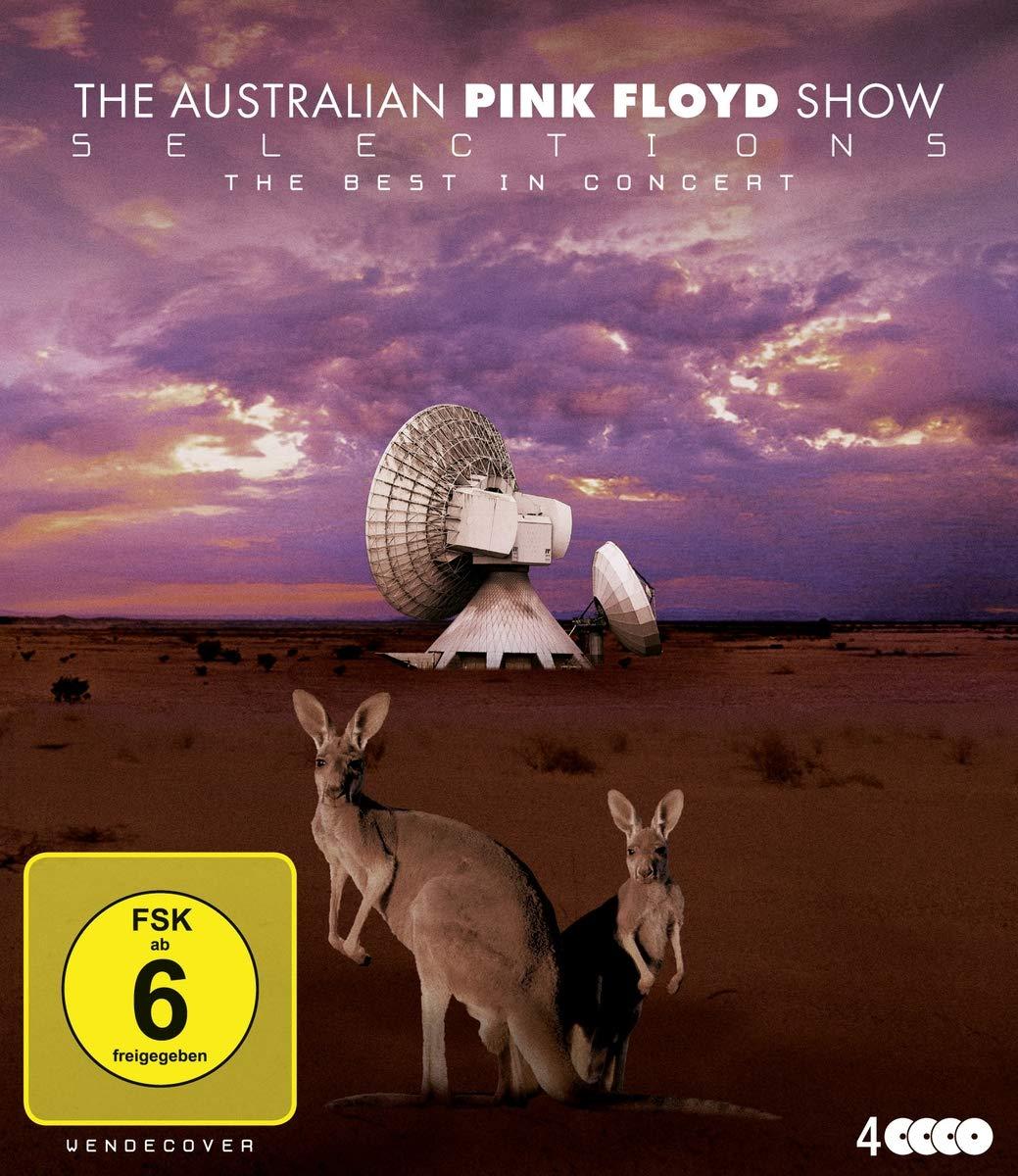 Pink-Floyd-Regenbogen-Aufn/äher bestickt