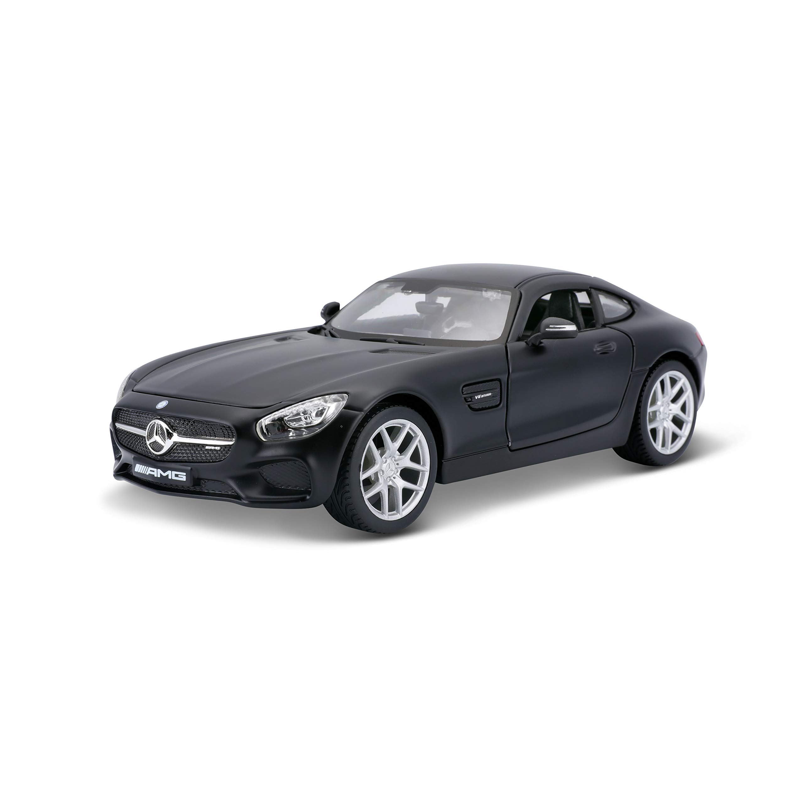 Tobar M31134B 1:24 Mercedes-Benz AMG GT, Multi