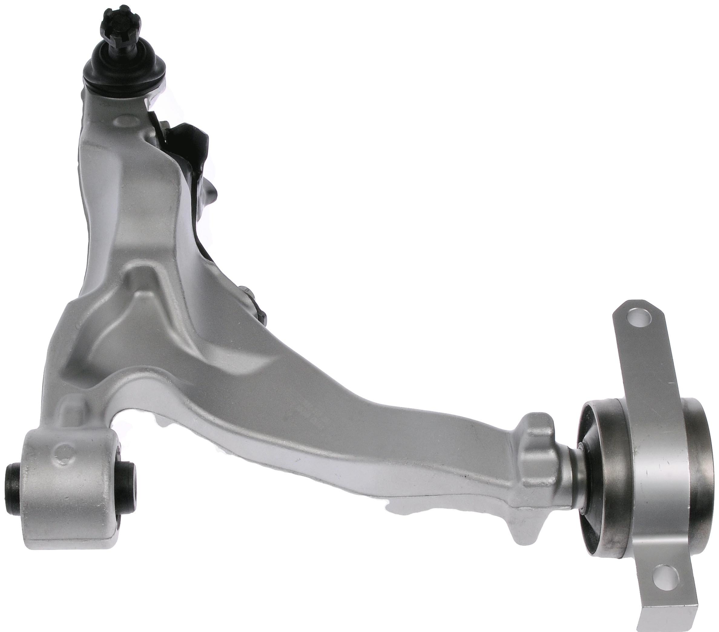 Suspension Control Arm and Ball Joint Assembly Front Left Lower Dorman 522-235