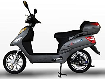 E Rider Model 15 Electric Bike Moped Scooter Lowest Amazon Sale