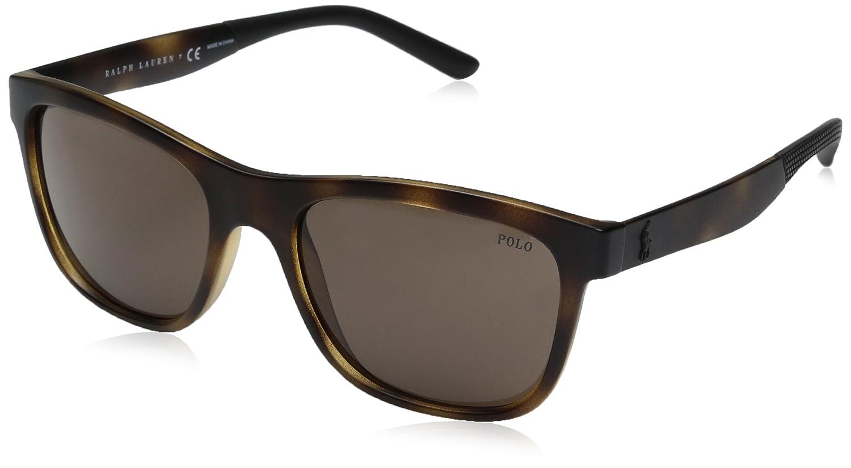 Ralph Lauren Polo 0PH4120, Gafas de Sol para Hombre, Semi ...