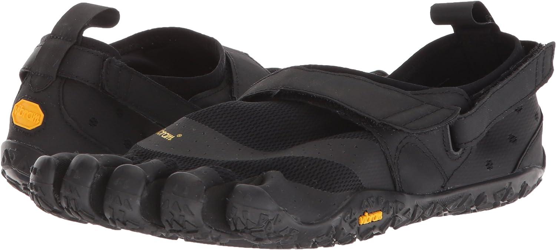 Vibram Womens V-aqua Black Water Shoe