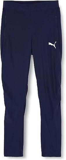 Puma Liga Sideline Woven P Pantalones, Hombre: Amazon.es: Ropa y ...
