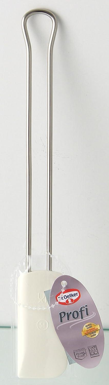 Dr. Oetker 20 cm Spatula Leifheit 1958