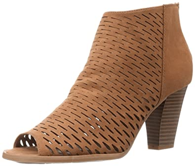 Women's Reagan Peep Toe Bootie