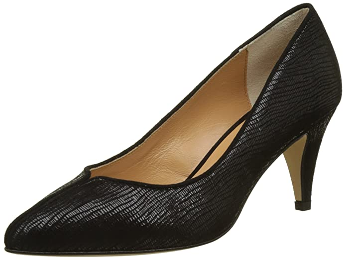 Marques Chaussure femme Petite mendigote femme SAUVAGE CRACKLE Black