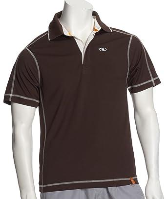 Northland - Camiseta para Hombre Cafe Polo, Hombre, Color Marrón ...