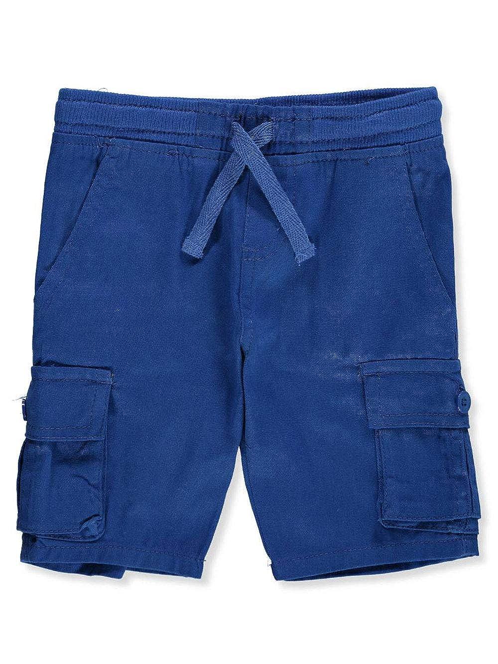 Quad Seven Boys Cargo Shorts