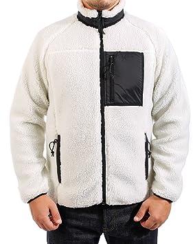 Carhartt WIP Hombre Chaquetas Scout Jacket Liner, Wax ...