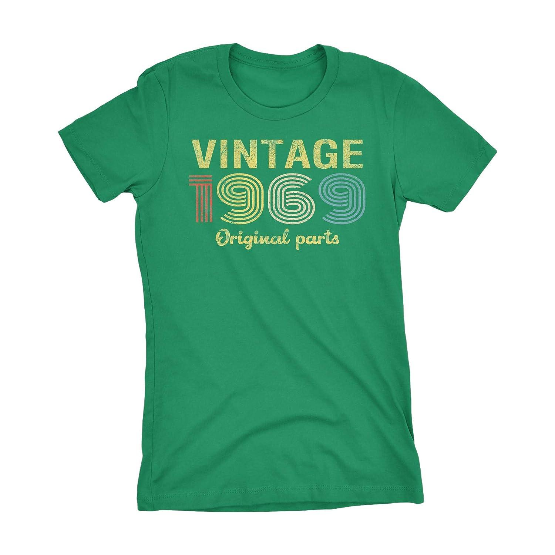 Amazon 50th Birthday Gift Womens T Shirt