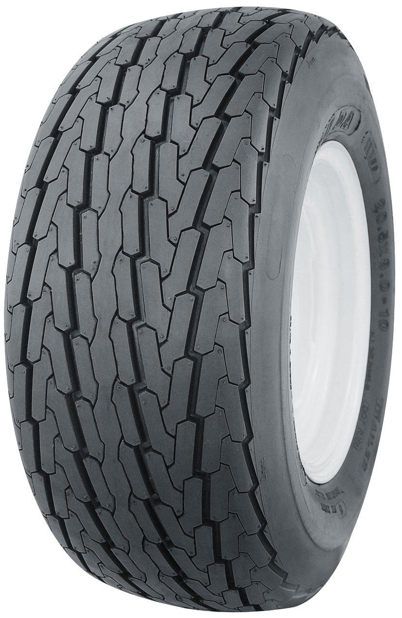 2 New Trailer Tires 20.5x8-10 10PR Load Range E - 11045