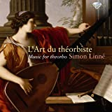 L'art Du Théorbiste, Music For Theorbo