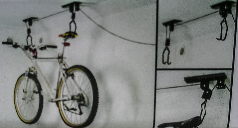 셀링 마운트 자전거 호이스트