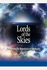 Lords of the Skies     Irenia: Overleaping the Boundaries of our Reality Kindle Edition