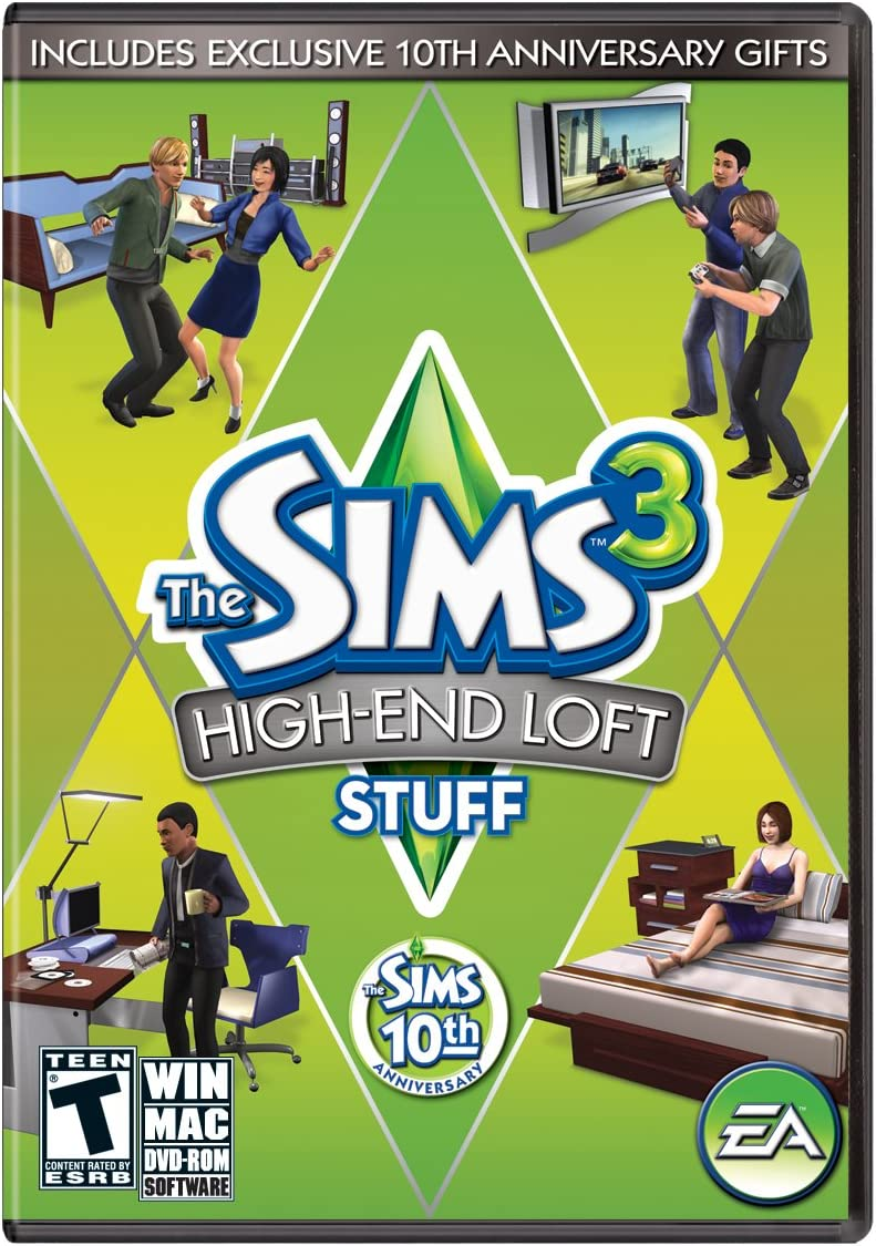the sims 3 download torrent with crack