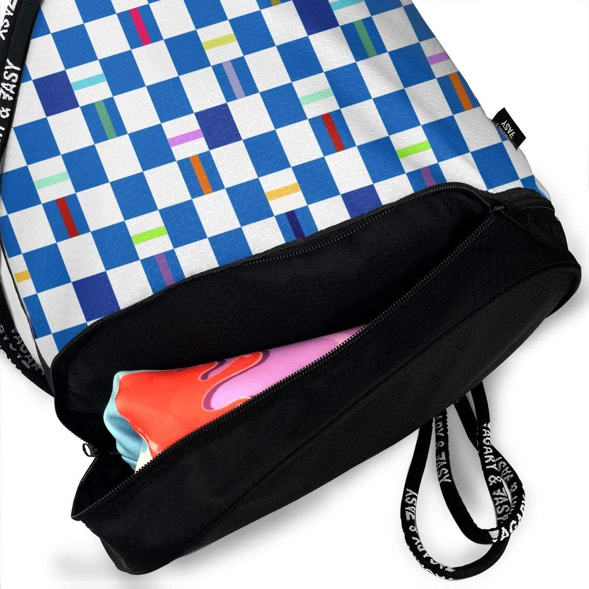 Drawstring Backpack Cambo Bags