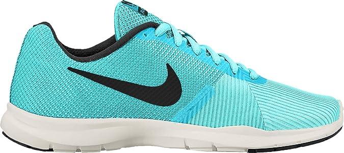 Details about Nike Wmns Flex Bijoux Cross Training Womens Shoes Aluminum Blue 881863 400