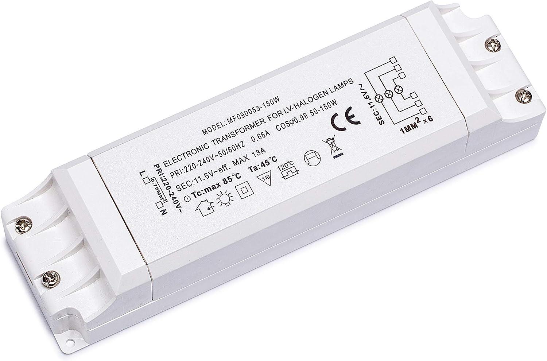 COLM 12V 1.67A 20W Adaptateur dalimentation de Transformateur /étanche LED Driver IP67