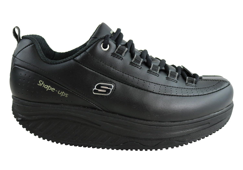Skechers Arbeid Shape Ups - Maisto Elon oXWw5x01C