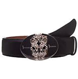 50e8c2d1c785dd BILLIONAIRE Belt Men Women Leather Black Belt Men Woman Black Leather  blc71003036