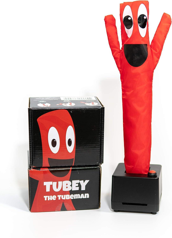 Tubey The Tubeman