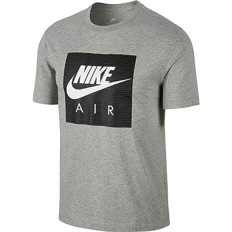Nike Sportswear Air 1 Herren T Shirt: : Sport