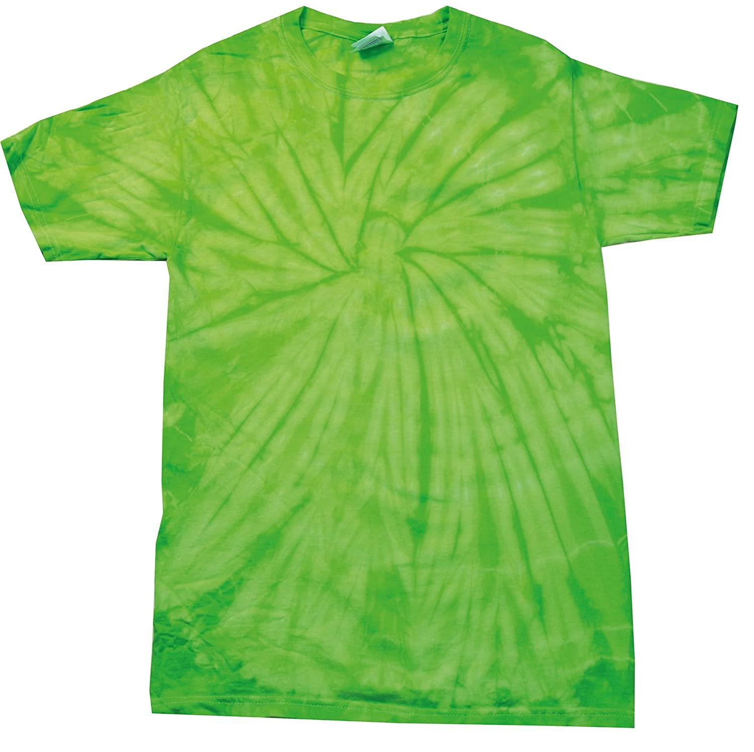Colortone-T Shirts-Tops-Kids tonal spider tshirt top-Hand-dyed