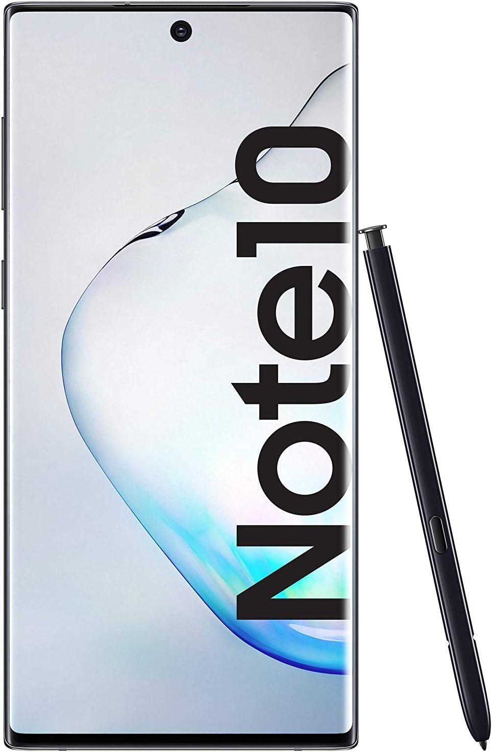 Samsung Galaxy Note10 Negro 256 GB