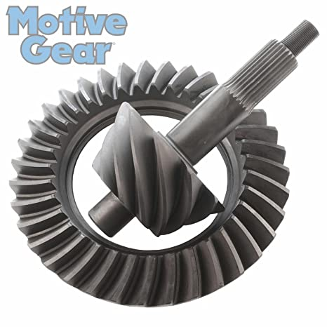 Ring And Pinion >> Motive Gear F9 350 Ring And Pinion Ford 9 Style 3 50 Ratio