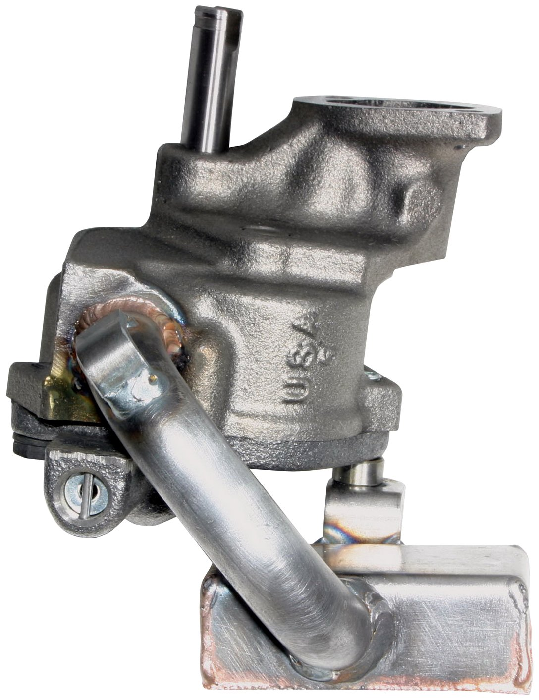 Moroso 22175 Standard Volume Oil Pump and Pickup for Chevy Big-Block Engines